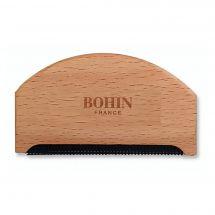 Accessoire entretien - Bohin - Brosse rénove tissus