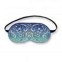 Kit d'ornement à broder - Riolis - Masque de nuit - Doux rêves