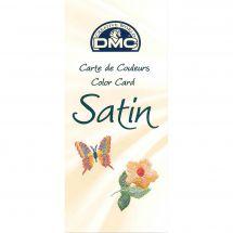 Nuancier - DMC - Carte de couleurs