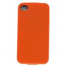 Support à broder - LMC - Housse de portable à broder orange