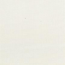 Toile en coupon - LMC - Lot de 2 toiles PVC Blanc Aïda 7 - 25 x 30 cm